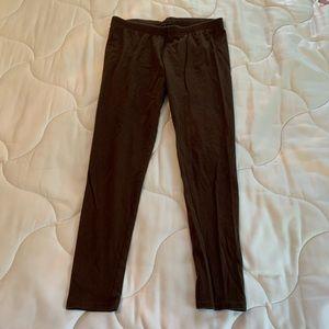 Xhilaration Brown leggings